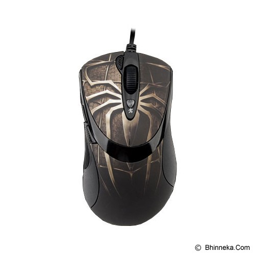 A4TECH Gaming Mouse [XL - 747H] - Gaming Mouse